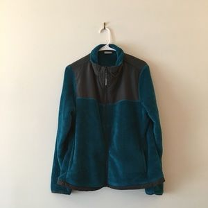 Fleece Jacket (Plus sized)
